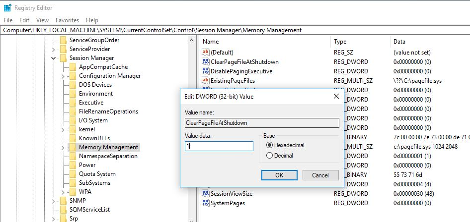 ntoskrnl.exe bsod windows 10 apc_index_mismatch